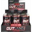 Out Rage Shots - 12 x 118 ml.