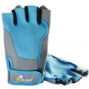 Fitness One, Training Gloves - Blue