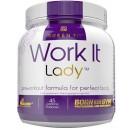Work It Lady - 337 grams