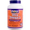 Ultra Omega-3 - 180 softgels