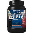 All Natural, Elite Whey Protein Isolate - 934 grams