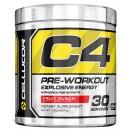 C4 Pre-Workout - 195 grams