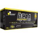 BCAA Mega Caps - 120 caps