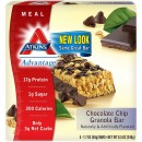 Advantage Meal Bars - 5 bars