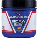 Amino Rush BCAA 2:2:1 - 210 - 227 grams