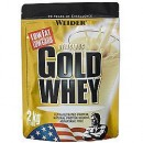 Gold Whey - 2000 grams