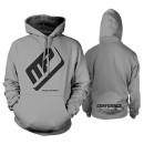Flagship Pullover - Grey