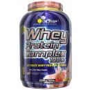 Whey Protein Complex 100% - 2200 grams