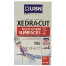 Xedra-Cut, Slim Pack, Berry - 20 sachets