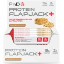 Protein Flapjack+ - 12 bars
