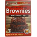 Doctor's CarbRite Diet Extra Rich & Fudgy Brownie Mix - 326 grams