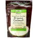 Organic Coconut, Shredded And Unsweetened - 284 grams