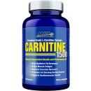 Carnitine 1500 - 120 caps