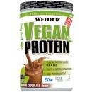 Vegan Protein, Brownie Chocolate - 750 grams