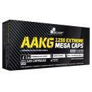 AAKG Extreme Mega Caps - 120 caps