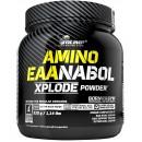 Amino EAAnabol Xplode - 520 grams