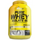 Pure Whey Isolate 95 - 2200 grams