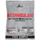 RedWeiler - 12 grams (2 servings)