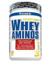 weider premium amino liquid 20 ampul