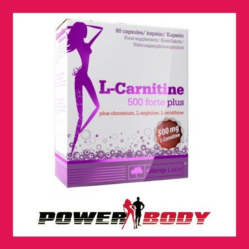 Л карнитин для мужчин при зачатии