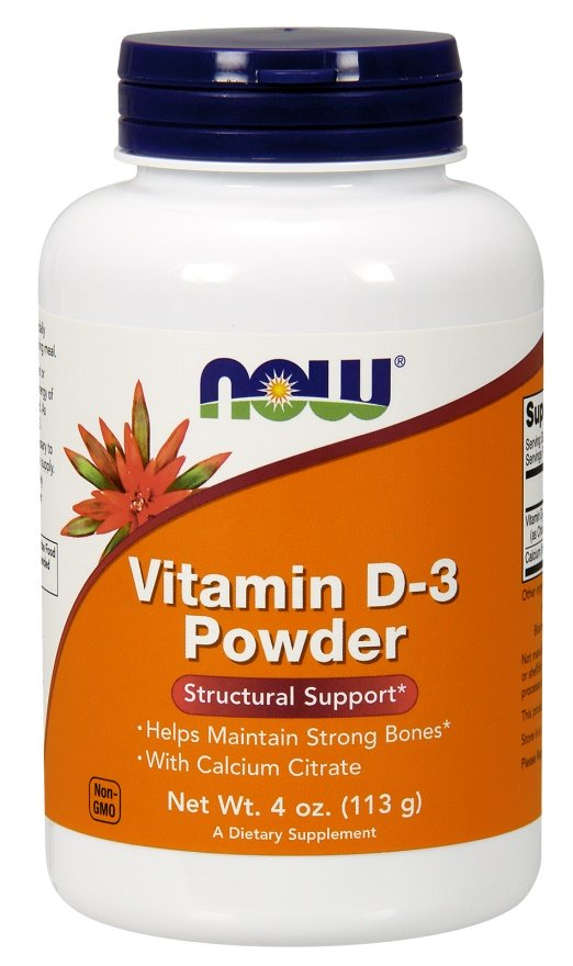 what is a good calcium and vitamin d supplement