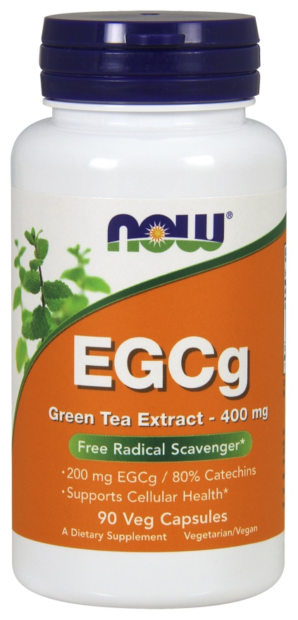 Egcg Green Tea Extract Whole Foods
