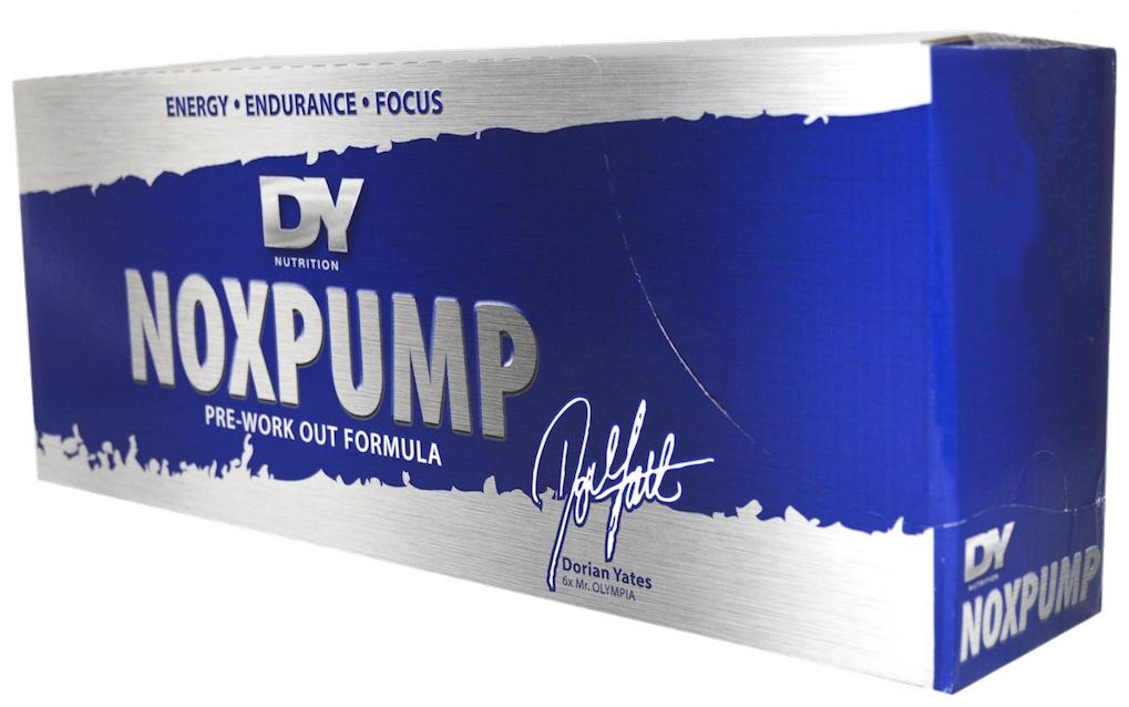 Ultralife Extreme Nox Pump Review - Bodybuilding.com Forums