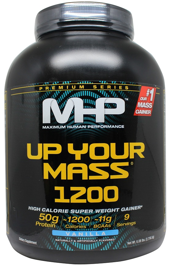 Up your mass uk