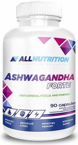 Ashwagandha Forte - 90 caps
