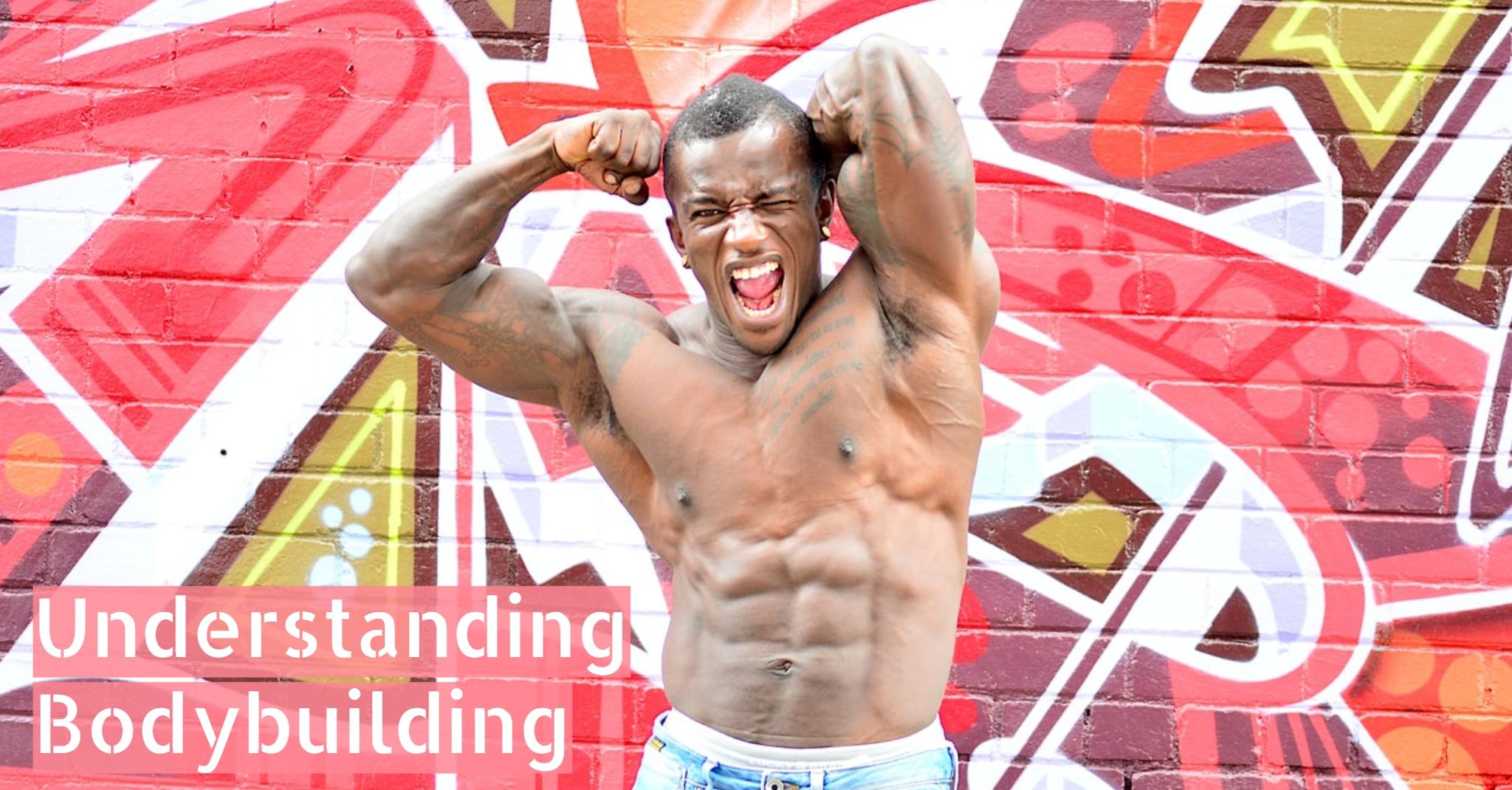 Death, huel bodybuilding And Taxes