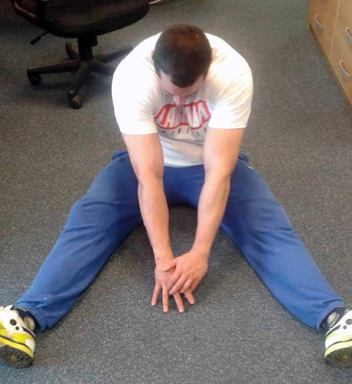 Flexibility - The Forgotten Component of Training