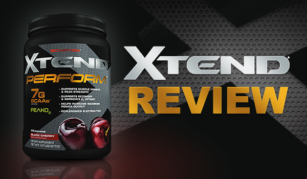 Xtend Perform - Review