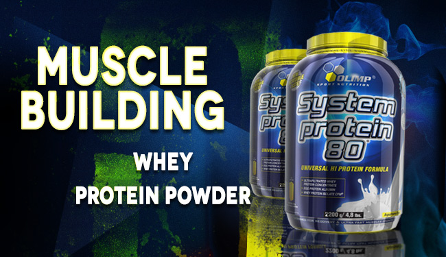 PowerBody.co.uk - Bodybuilding and Sports Supplements